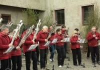21.04.2012 Frühlingsfest in Wiehe