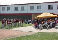 1.Mai Sportfest in Wiehe