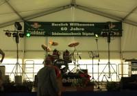 60 Jahre Schalmeienmusikverein Voigtstedt