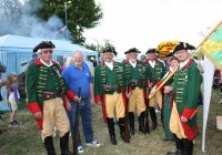 11.08.2012 Borntalfest in Donndorf