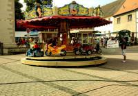 Bartolomäusmarkt in Wiehe