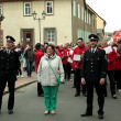 30. April in Wiehe
