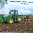 Sommerfest  AGRAR GmbH Wohlmierstedt