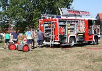 Feuerwehrfest in Allerstedt