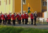 30 Mai – Umzug in Steinbach