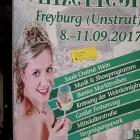 , Winzerfest in Freyburg/Unstrut
